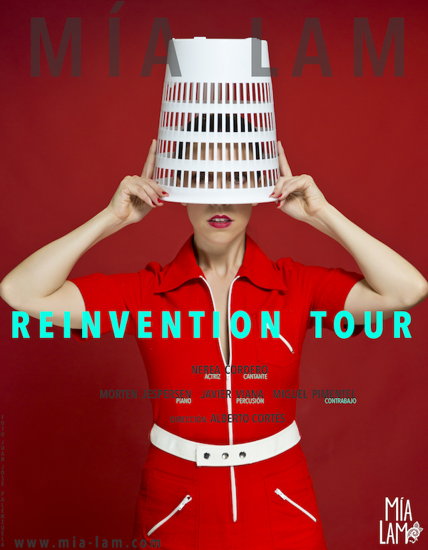 CARTEL BASE MIA-REINVENTION TOUR muy peq